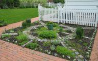Traditional Garden Design Ideas  12 Arrangement