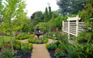 Traditional Garden Design Ideas  16 Picture