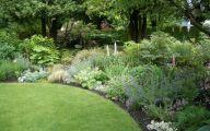 Traditional Garden Layout  16 Inspiring Design