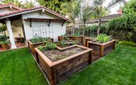 Traditional Garden Layout  7 Inspiration