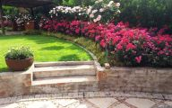 Traditional Garden Layout  8 Decor Ideas