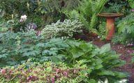 Traditional Garden Plans  5 Decor Ideas