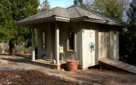 Traditional Garden Sheds  11 Inspiration