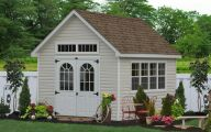Traditional Garden Sheds  21 Ideas