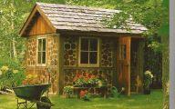 Traditional Garden Sheds  27 Design Ideas