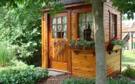Traditional Garden Sheds  3 Inspiration