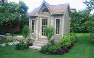 Traditional Garden Sheds  7 Ideas