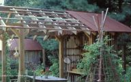 Traditional Garden Sheds  8 Design Ideas