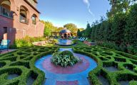 Traditional Gardens On Pinterest  8 Renovation Ideas