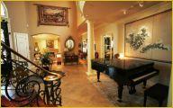Traditional Interior Design  44 Inspiration