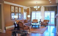Traditional Interior Design Style 25 Arrangement