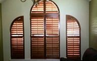 Traditional Interior Shutters  1 Home Ideas