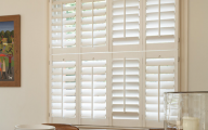 Traditional Interior Shutters  10 Arrangement