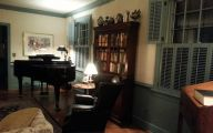 Traditional Interior Shutters  15 Decoration Idea