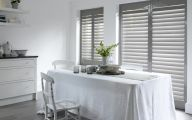 Traditional Interior Shutters  22 Ideas