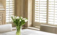 Traditional Interior Shutters  24 Decoration Inspiration