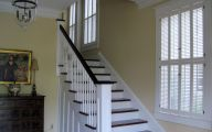 Traditional Interior Shutters  27 Decoration Inspiration