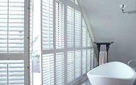 Traditional Interior Shutters  36 Decoration Idea