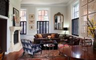 Traditional Interior Shutters  42 Decor Ideas