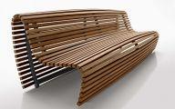 Traditional Japanese Garden Bench  14 Decor Ideas