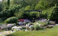 Traditional Japanese Garden Bench  25 Decor Ideas