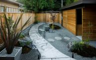 Traditional Japanese Garden Bench  3 Design Ideas