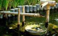 Traditional Japanese Garden Bench  4 Renovation Ideas