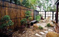 Traditional Japanese Garden Bench  6 Decoration Inspiration