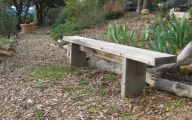 Traditional Japanese Garden Bench  8 Inspiration