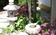 Traditional Japanese Garden Bench  9 Decoration Inspiration