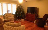 Traditional Kitchen And Living Room Design  18 Arrangement