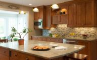 Traditional Kitchen And Living Room Design  5 Design Ideas