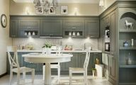 Traditional Kitchen Art  21 Decoration Idea