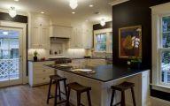 Traditional Kitchen Art  5 Architecture