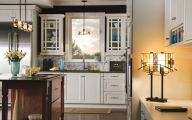 Traditional Kitchen Chandeliers  14 Architecture