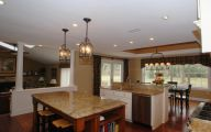 Traditional Kitchen Chandeliers  16 Design Ideas