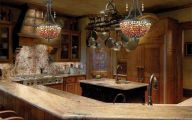 Traditional Kitchen Chandeliers  17 Decor Ideas