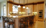 Traditional Kitchen Chandeliers  20 Inspiration