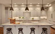 Traditional Kitchen Chandeliers  22 Inspiring Design