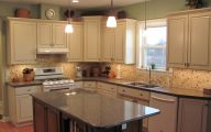 Traditional Kitchen Chandeliers  23 Renovation Ideas