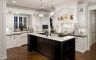 Traditional Kitchen Chandeliers  4 Decoration Inspiration