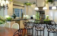 Traditional Kitchen Chandeliers  8 Architecture