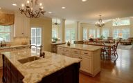 Traditional Kitchen Chandeliers  8 Picture