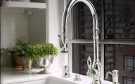 Traditional Kitchen Faucets  29 Inspiration