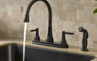 Traditional Kitchen Faucets  31 Decor Ideas