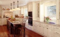 Traditional Kitchen Remodel  10 Architecture
