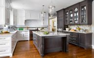 Traditional Kitchen Remodel  15 Design Ideas