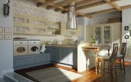Traditional Kitchen Remodel  2 Design Ideas