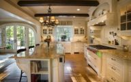 Traditional Kitchen Remodel  24 Decoration Inspiration