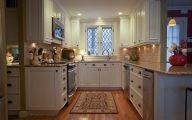 Traditional Kitchen Remodel  4 Arrangement